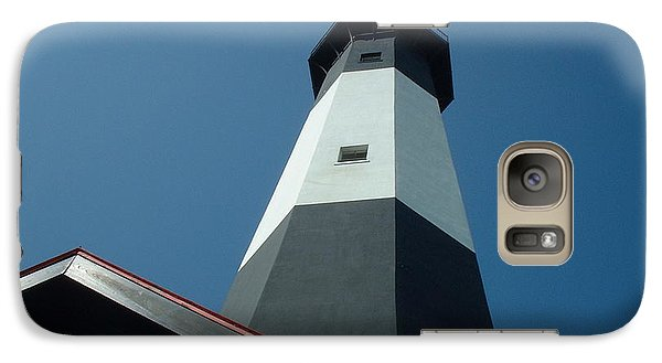 Galaxy Case featuring the photograph Pierce The Sky by Mark Robbins