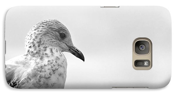 Galaxy Case featuring the photograph Pigeon Pride by Nicola Nobile