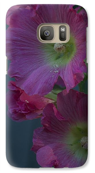 Galaxy Case featuring the photograph Piquant by Joseph Yarbrough