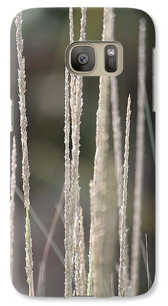 Galaxy Case featuring the photograph Pure by Amy Gallagher
