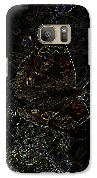 Galaxy Case featuring the photograph Resting by Karen Harrison