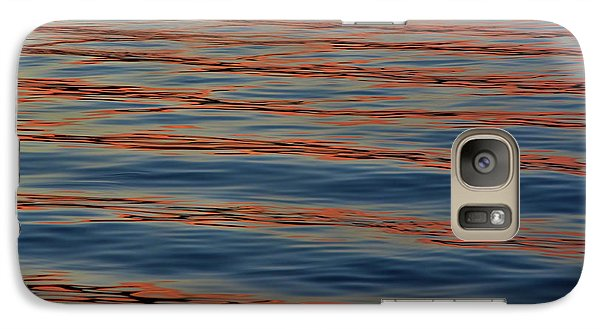 Galaxy Case featuring the photograph Reverential Respect by Britt Runyon