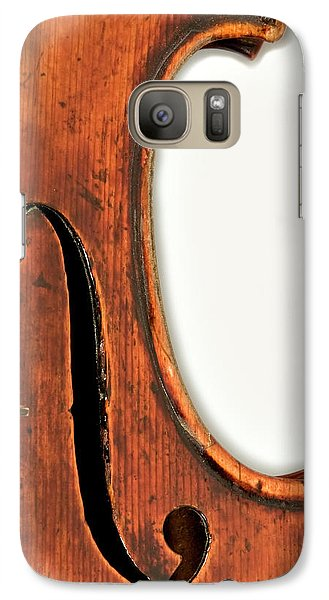 Galaxy Case featuring the photograph Right F by Endre Balogh