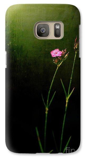 Seeking Light Galaxy S7 Case by Silvia Ganora