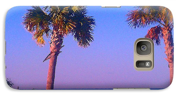 Galaxy Case featuring the photograph Serene by Brian Wright