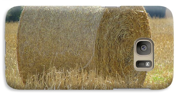 Galaxy Case featuring the photograph Shag Carpet by France Laliberte