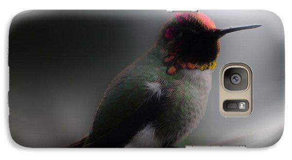 Galaxy Case featuring the digital art Sir Dancelot by Holly Ethan