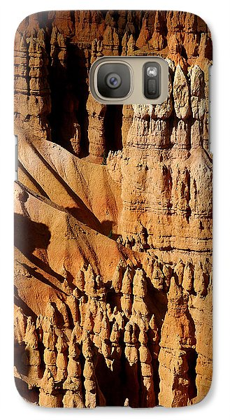 Galaxy Case featuring the photograph Stand Tall by Vicki Pelham