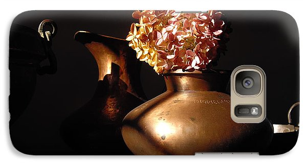 Galaxy Case featuring the photograph Still Life 1 by Vilas Malankar
