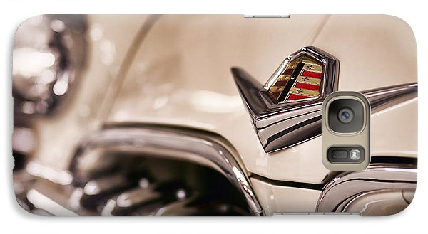 Galaxy Case featuring the photograph The 1955 Dodge La Femme by Gordon Dean II