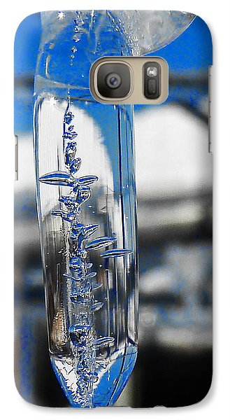 Galaxy Case featuring the photograph The Droop by Steve Taylor