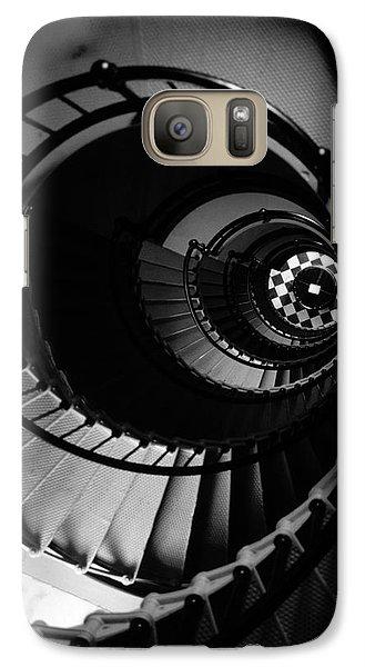 The Ponce De Leon Inlet Light Galaxy S7 Case