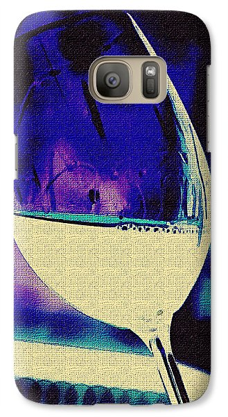 Galaxy Case featuring the photograph This Moment by Paula Ayers