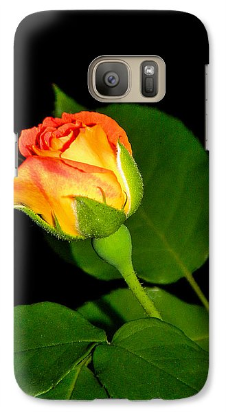 Galaxy Case featuring the photograph To My Beloved by Ester  Rogers