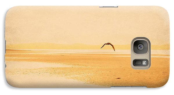 Galaxy Case featuring the photograph Tranquillity by Marilyn Wilson