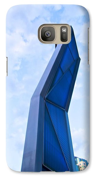 Galaxy Case featuring the photograph Twisted Strength by JM Photography
