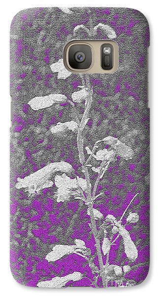Galaxy Case featuring the photograph Untitled 101 by Vilas Malankar