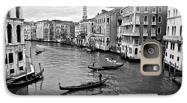 Galaxy Case featuring the photograph Venezia by Eric Tressler