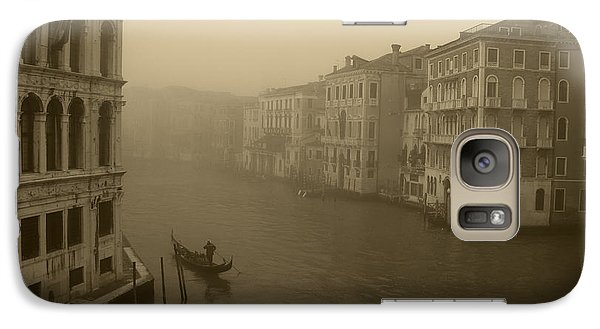 Galaxy Case featuring the photograph Venice by David Gleeson
