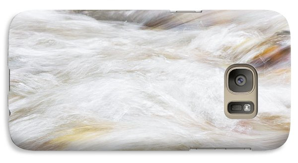 Galaxy Case featuring the photograph Water 3 by Janie Johnson
