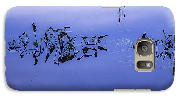 Galaxy Case featuring the photograph Waters Edge by Alana Ranney