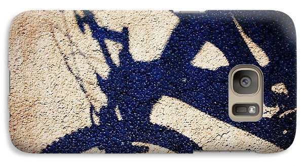 Galaxy Case featuring the photograph Wheel Of Fourtune by Robert Smith
