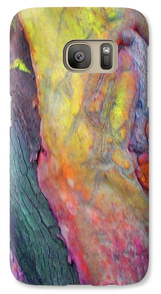 Galaxy Case featuring the digital art Winning Ticket by Richard Laeton
