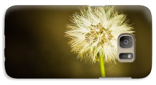 Galaxy Case featuring the photograph Wishes by Sara Frank