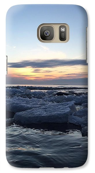 Galaxy Case featuring the photograph  A Bit Of Everything by Paula Brown