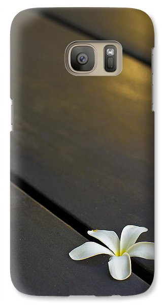 Galaxy Case featuring the photograph  Forever And Ever by Prakash Ghai