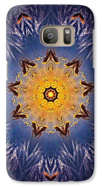 Galaxy Case featuring the photograph 032 by Phil Koch