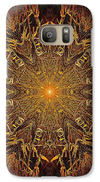 Galaxy Case featuring the photograph 033 by Phil Koch