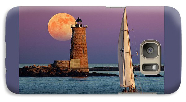 Galaxy Case featuring the photograph Arise  by Larry Landolfi