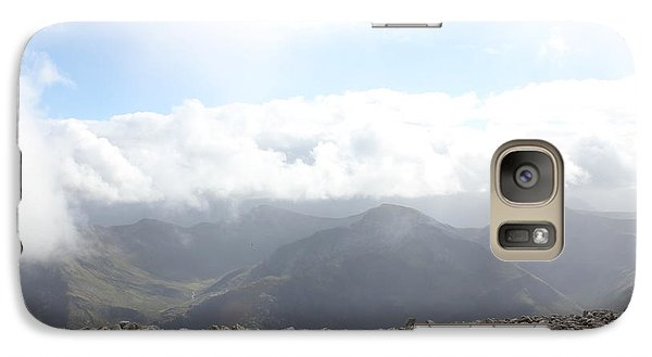 Galaxy Case featuring the photograph Ben Nevis  by David Grant