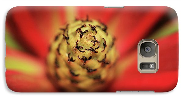 Galaxy Case featuring the photograph Centrifugal by Stephen Mitchell