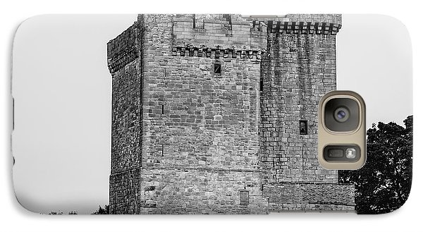 Clackmannan Tower Galaxy S7 Case
