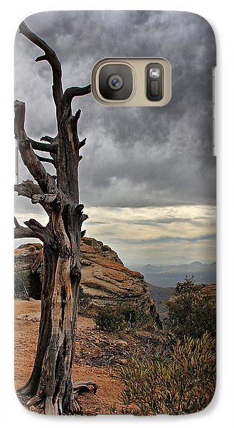 Crags And Crooks II Galaxy S7 Case