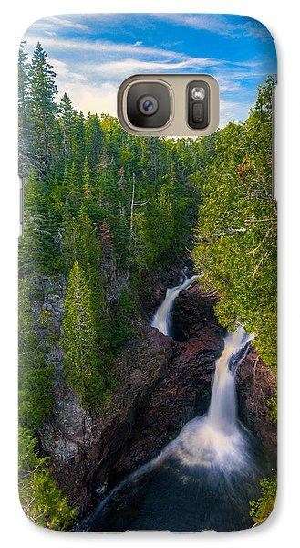 Devil's Kettle  Galaxy S7 Case