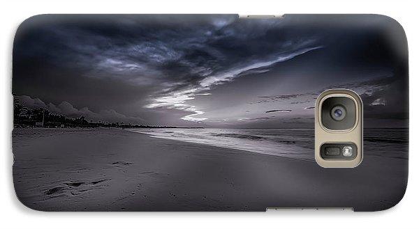 Dominicana Beach Galaxy S7 Case