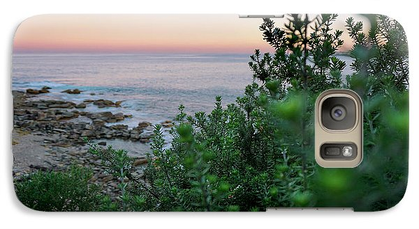 Featured Images Galaxy S7 Case - Down To The Water by Az Jackson