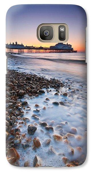 Eastbourne Sunrise Galaxy S7 Case