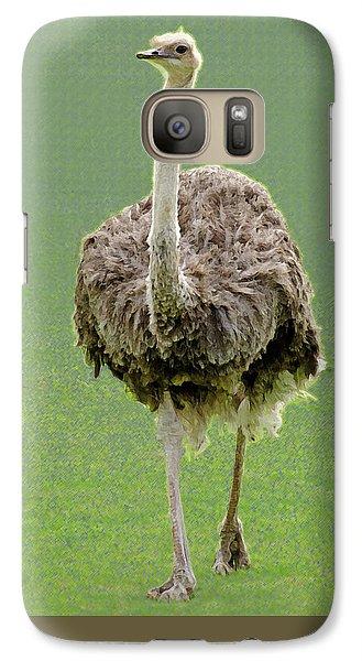 Emu Galaxy S7 Case
