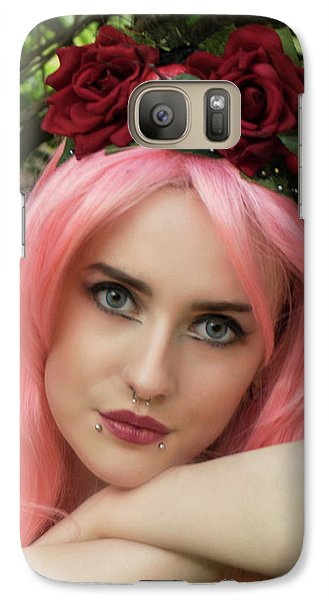 Fairy Queen Galaxy S7 Case