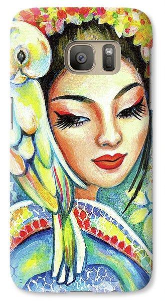 Harmony Galaxy S7 Case