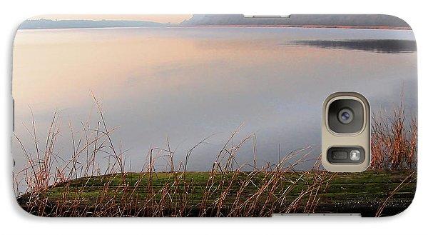 Hudson River Vista Galaxy S7 Case