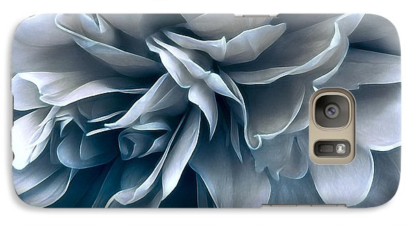 Galaxy Case featuring the photograph Jet Stream by Darlene Kwiatkowski