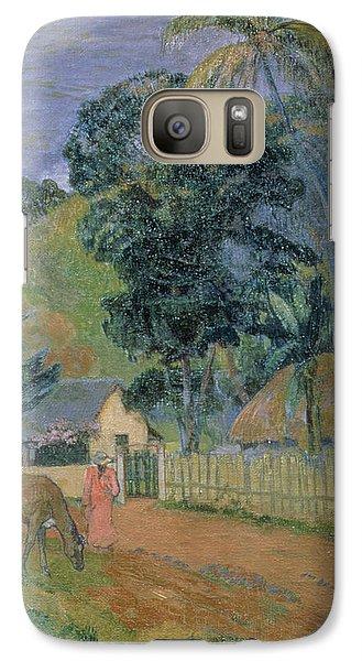 Landscape Galaxy S7 Case
