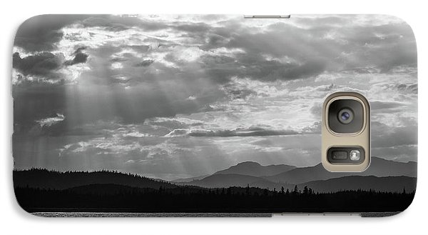 Galaxy Case featuring the photograph Let's Get Lost by Yvette Van Teeffelen