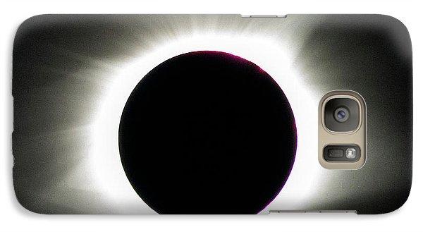 Maximum Totality Galaxy S7 Case