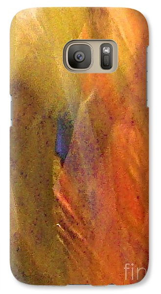 Galaxy Case featuring the photograph Moodscape 10 by Sean Griffin